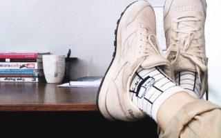 chaussettes